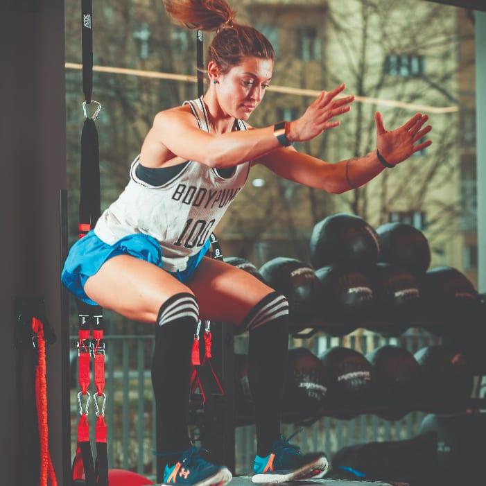 functional fitness probetraining berlin charlottenburg